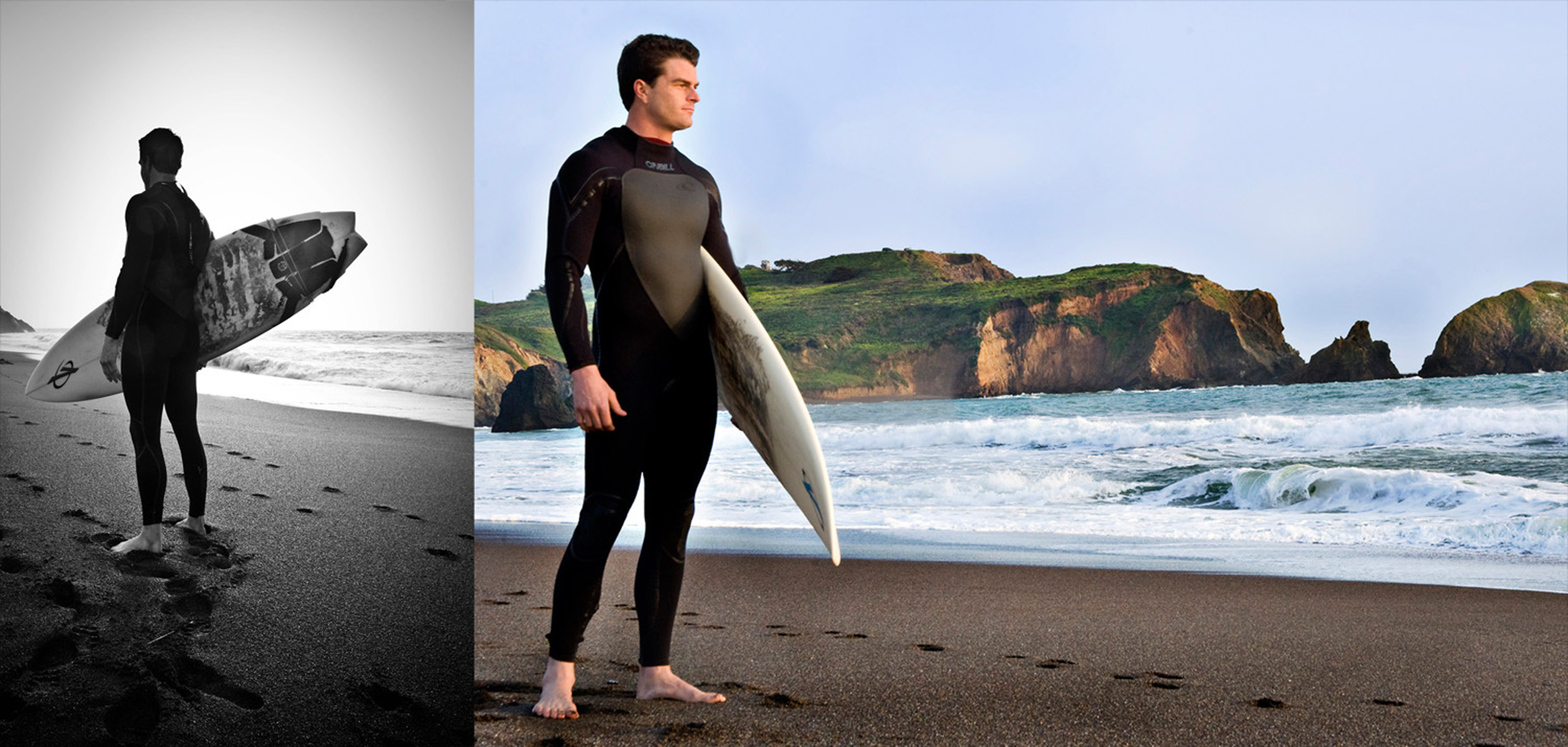 SURFING SURF EDITORIAL  COMMERCIAL ADVERTISING PHOTOGRAPHY - VERDICT DIGITAL LOS ANGELES SAN FRANCISCO OAKLAND