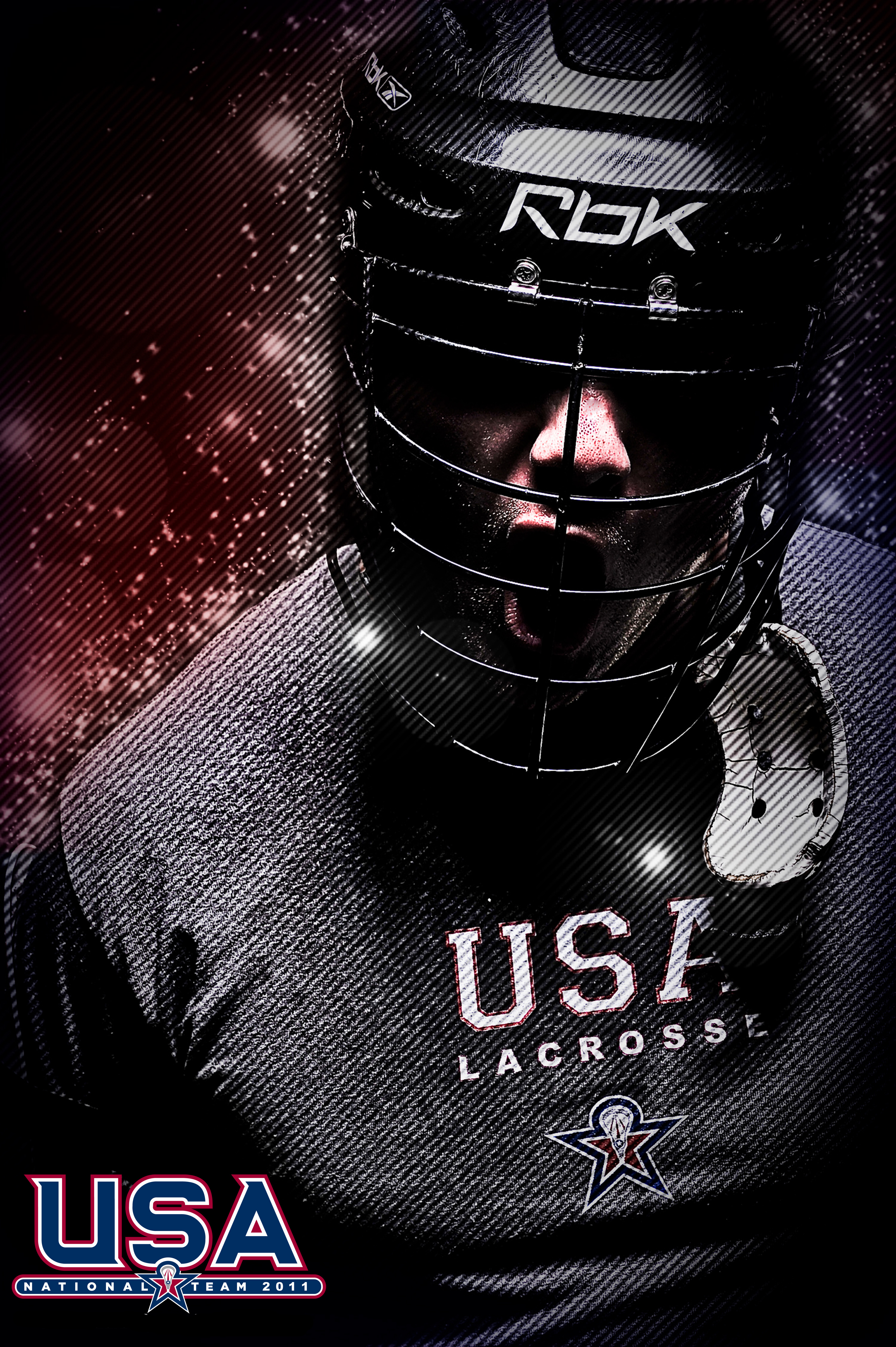 LACROSSE LAX NIKE TEAM USA  COMMERCIAL ADVERTISING PHOTOGRAPHY - VERDICT DIGITAL LOS ANGELES SAN FRANCISCO OAKLAND